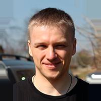 Kazakov Pavel