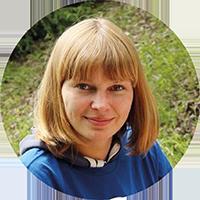 Ольга Станкевич
