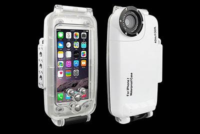 Аквабокс для iphone 7