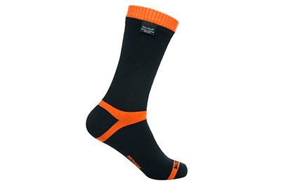 Водонепроницаемые носки DexShell