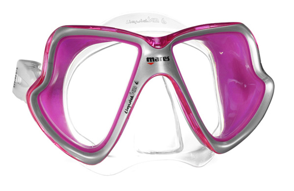 Купить маски для дайвинга на Moscow Dive Show