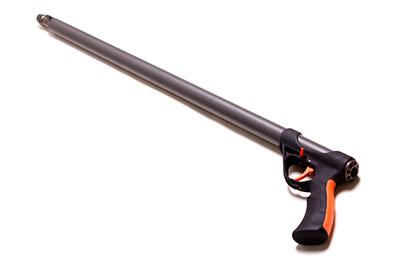 Демонстрация внутренней конструкции ружей PELENGAS. Оцените качество деталей и работу механизмов.