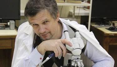 Тайны подводного микромира. Лаборатория микроскопов