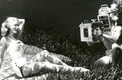 Ежегодная Встреча группы Любители подводной фотографии