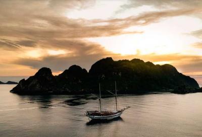Новые эксклюзивные маршруты в Индонезии