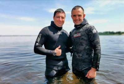 Как быстро и безопасно стать подводным охотником?