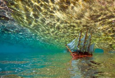 Творчество и технология подводной съёмки