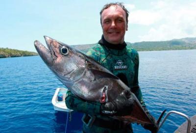 Спортивная подводная охота: время перемен