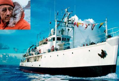 Подводная одиссея команды Кусто, вторая серия