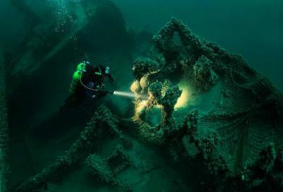 Подводное наследие России
