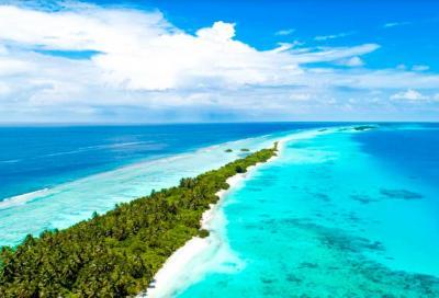 Мальдивы для дайверов