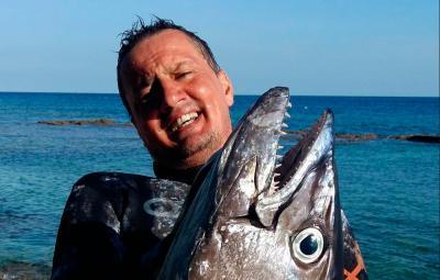 Подводная охота в тропиках. Готовим снаряжение и нервы