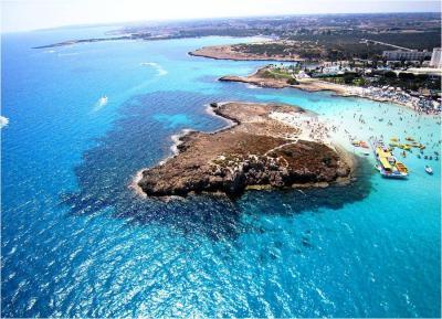 Дайвинг на Кипре