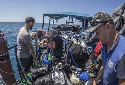 Крым. История одной экспедиции