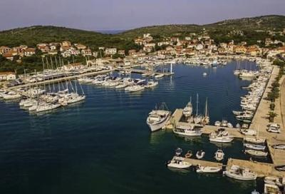 Дайвинг в Хорватии