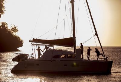 Как самостоятельно арендовать яхту и не попасть на деньги