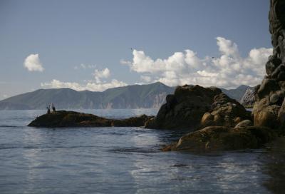 Путешествия по Камчатке. Морские круизы на север полуострова