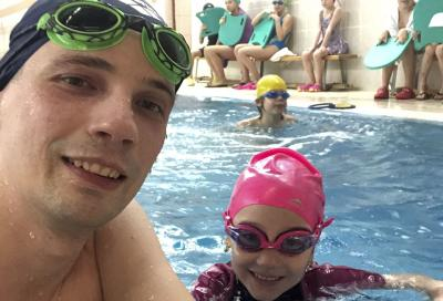 Как правильно подобрать ребенку очки для плавания