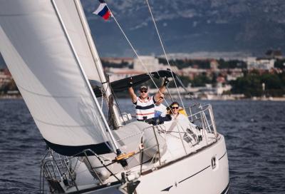 I dive yachting: как организовать классное путешествие под парусом
