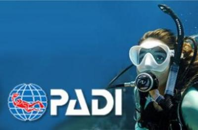 Бизнес-семинар для сотрудников дайв-центров PADI