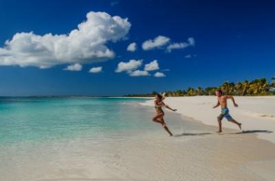Карибские острова - дайвинг, яхтинг, отдых