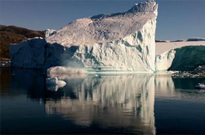 Ледяные острова: Шпицберген, Гренландия, Исландия