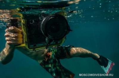 Специфика подводной видеосъемки