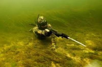 МПО собирает друзей: Борьба за права подводных охотников