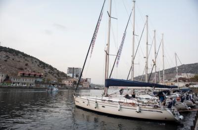 Стать инвестором: купить яхту и отдать ее в управление