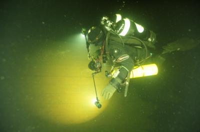 Фотофиксация в подводной археологии… и не только