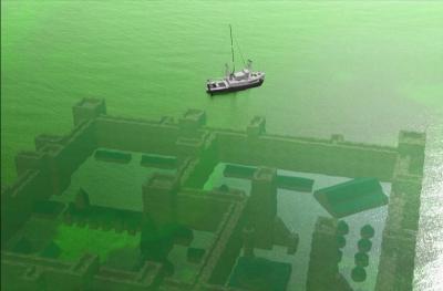 Амфоры, затонувшие корабли и затопленные города
