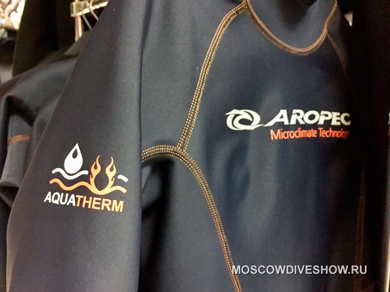 Гидрокостюмы из Aquathermal - скидка 20%