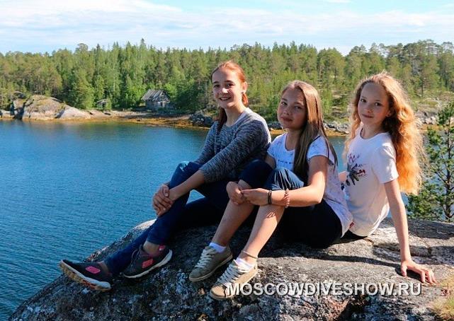 Туристический Центр «Полярный Круг» на Карельском берегу Белого моря - со скидкой