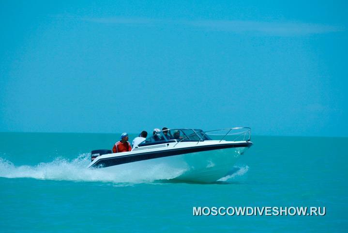 Рыболовная база отдыха «Дельта», Казахстан - скидка 30%
