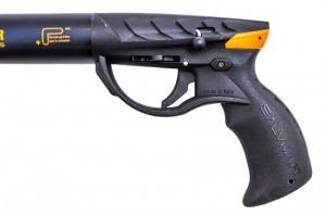 Пневматическое ружье SALVIMAR Predathor Plus с регулятором 65 см, - 33%