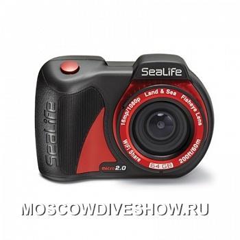 Подводный фотоаппарат Micro 2.0 (64 GB+WiFi)