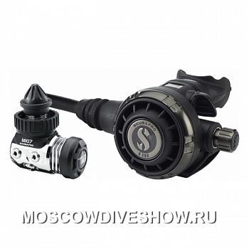 Регулятор Mk17 Din/G260 Tactical