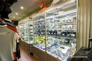 Divescuba.ru дарит 20% от стоимости покупки