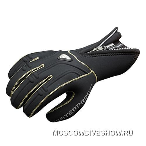 Перчатки WATERPROOF G1 Кевлар 3 мм
