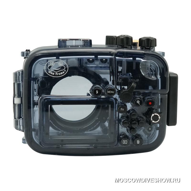 Подводный бокс Sea Frogs A6000/A6300/A6500 Pro