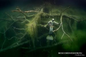 Alexey Molchanov – the Deepest Man in the World – to Speak at Moscow Dive Show 2017