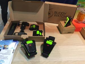 Uwpro Presents its New Products at Moscow Dive Show 2017