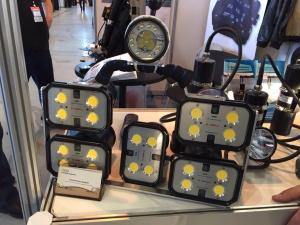 Dive Electronics Presents its Latest Products at Moscow Dive Show 2017