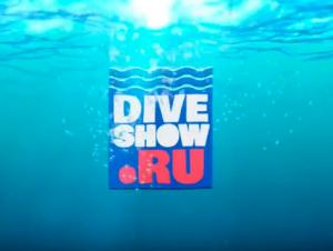 Moscow Dive Show 2018 - Promo video