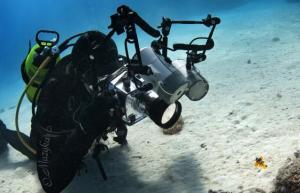 Tetis Underwater portal photo contest