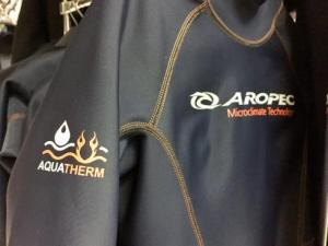 Aqua Thermal Suits at a Discount