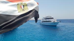 New safari yacht MV SUNLIGHT
