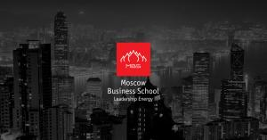Moscow Business School – official partner of Moscow Dive Show-2018