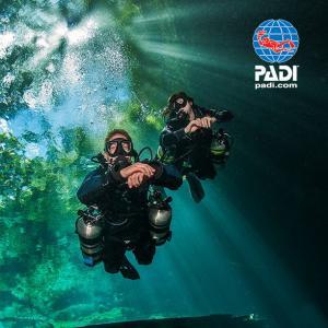 Российский Центр PADI примет участие в выставке Moscow Dive Show 2016.