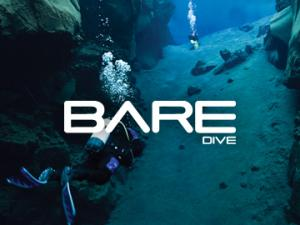 BARE - the new participant of Moscow Dive Show.